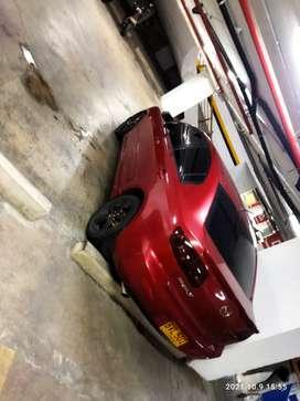 Vendo Mazda 3 modelo 2006 placas de Girón todo al día sonido interno cámara de reversa y pantalla muy bien ajustado