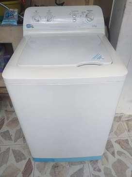 Vendo en excelente estado lavadora