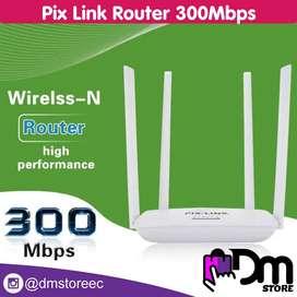 Pix Link Router