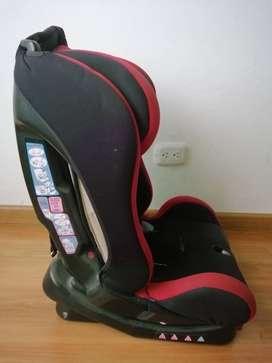silla para bebe carro