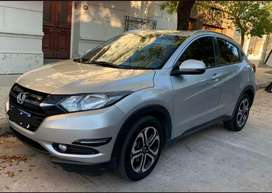 Honda HRV 1.8 Ex Cvt