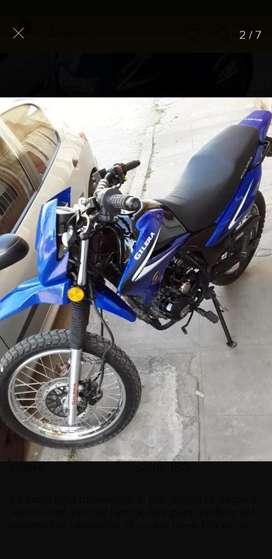 Cambió Moto X 2 Bicicletas G Y Una Chica