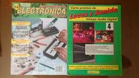 Revistas Cekit (Electrónica)