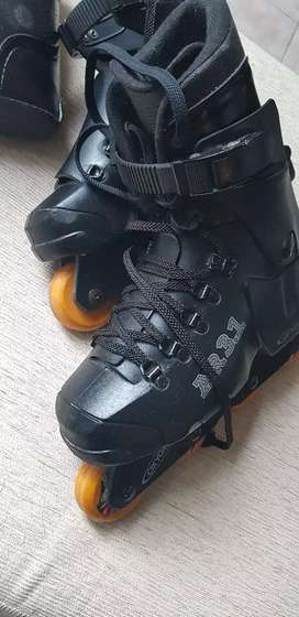 Patines rollers Oxygen mod 3.1