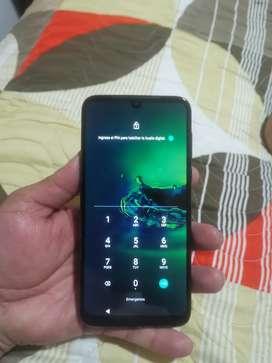 VVendo Motorola G8 plus doble Sim en buen estado $320.000 ofertas serias me ubico en Bogotá .