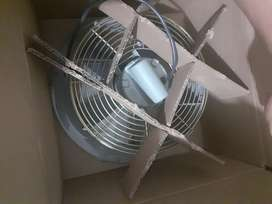 Ganga Extractores de aire