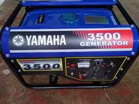 Planta Yamaha 3500 wstts