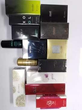 Perfumes YANBAL en stock para hombres y mujeres,-