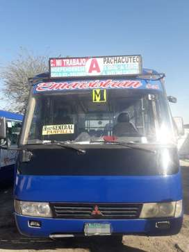 Vendo minibuss