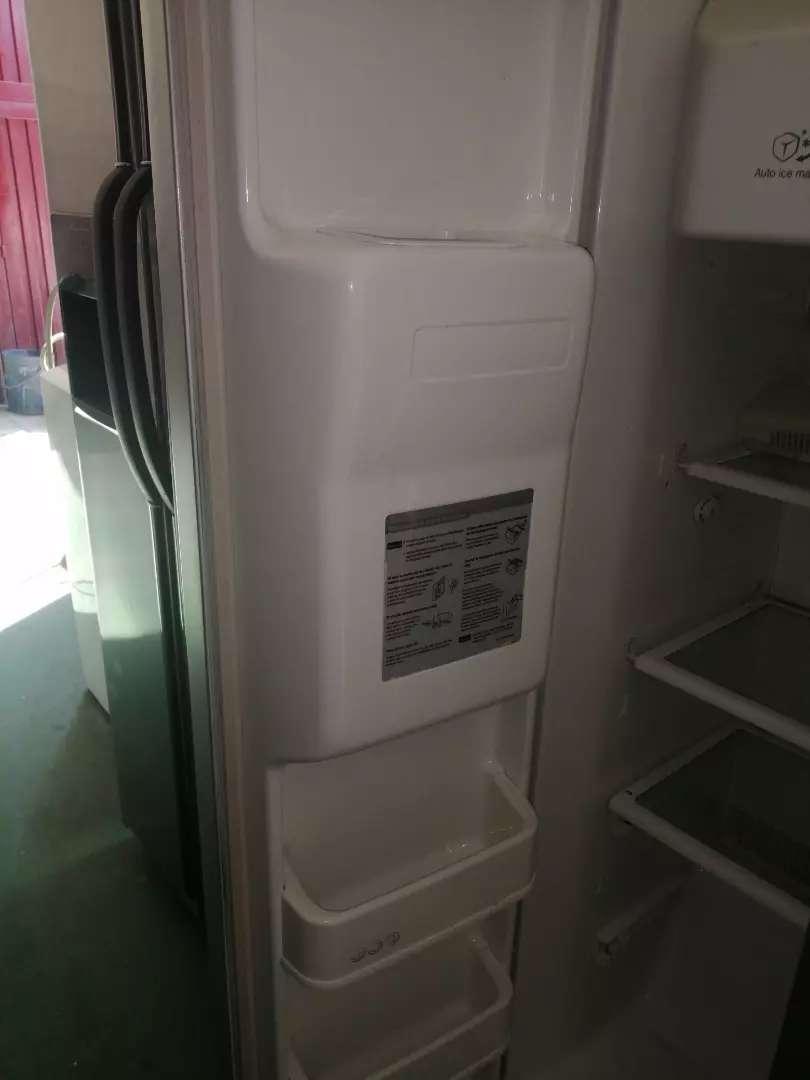 Se vende hermoso nevecon LG con tres meses de garantía entregas en Bogotá