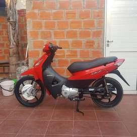 HONDA BIZ125