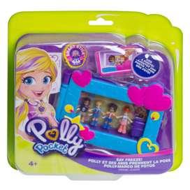 Polly Pocket Multipack amigos