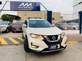 Nissan Xtrail 2018