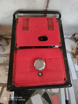 Generador eléctrico.