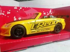 HONDA S2000 2001