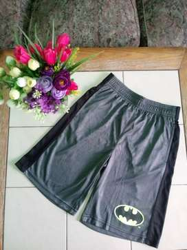 SHORT MARVEL BATMAN ORIGINAL T 8 NUEVO
