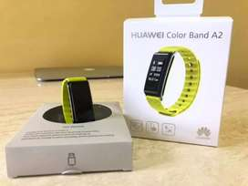 Huawei Smartwatch COLOR BAND A2