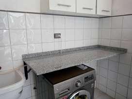 Cortes, traforos, agujeros, orificios y reparación  de marmol a domicilio
