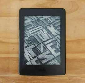 Kindle amazon 4gb con funda