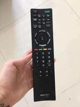 Control sony tv
