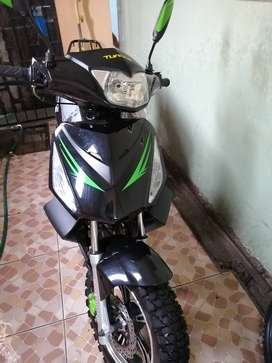 Moto tundra TD125-2 0km año 2020