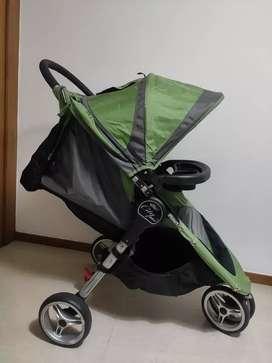 Coche ref: Baby Jogger city mini