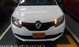 Renault logan bien tenido