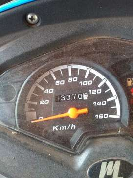 Motomel 110v8