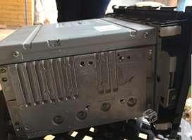Vendo Radio Original de Crv 2007