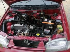 Chevrolet forzá 2