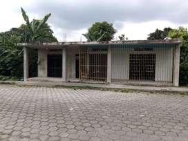 VENDO PROYECTO EN CONSTRUCCION DE DEPARTAMENTOS