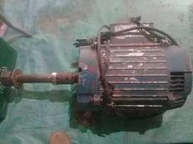 Venpermuto motor de 15 hp 1700 rp