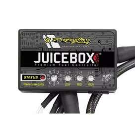 JuiceBox CBR 250r (controlador de gasolina)