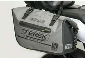 Alforjas Terek impermeables 20 litros