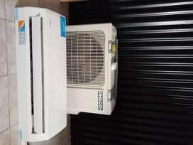 Aire Acondicionado Philco Frio Calor 3010 Frig - Excelente Estado