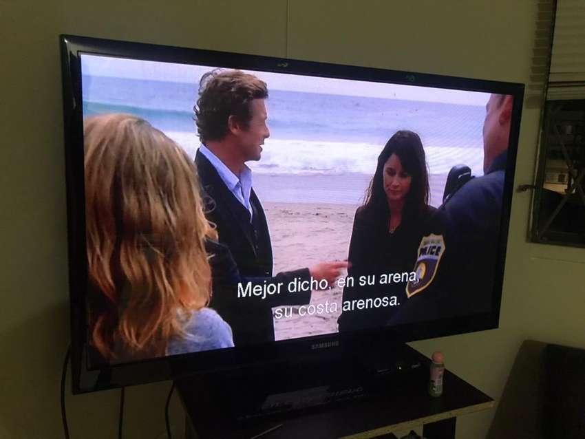 Televisor oportunidad 0