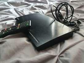 Sony Blu Ray BDP-S185