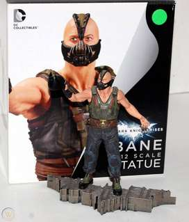 Bane The Dark Knight Rises DC Collectibles