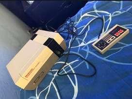 Nintendo NES americano