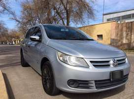 Gol Trend 2009 Impecable