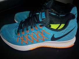 Vendo Zapatillas Nike Usadas