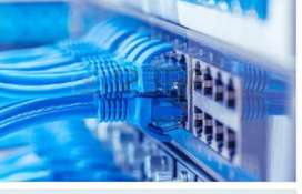 Instalamos Data Redes de Internet para O