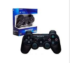 Control Ps3 Palanca Inalambrico Dualshock Original
