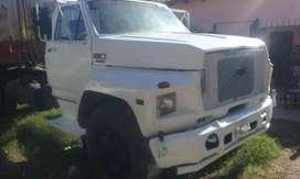 Vendo permuto ford 6000 .dir hidraulica .freno aire