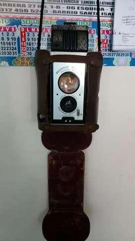 Vendo Camara Antigua Kodak