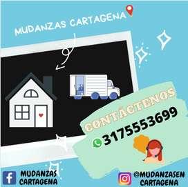 MUDANZAS CARTAGENA PRECIOS ASEQUIBLES