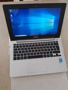 Notebook Asus X201e Impecable