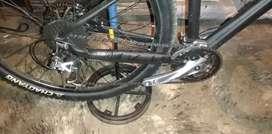 Bicicleta mtb 27.5