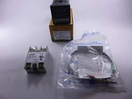 termostato con sonda rele de 40a