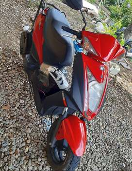 Linda moto agility
